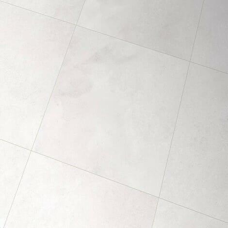 Bouwcity Falquon Quadro Porcelato Chiaro 8mm - Vierkant Hoogglans Laminaat Q1002 470x470