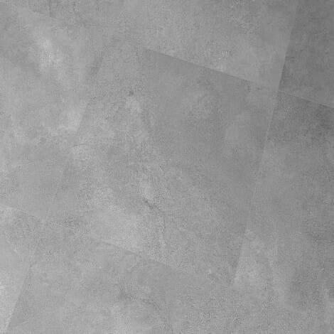 Bouwcity Falquon Quadro Porcelato Grigio 8mm - Vierkant Hoogglans Laminaat Q1001 470x470