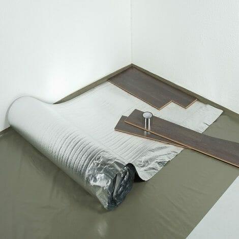 Alufoam Ondervloer 2mm 470x470