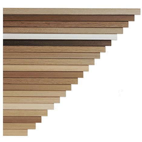 BouwCity Plakplinten bijpassende kleur 2.4 lang per lengte