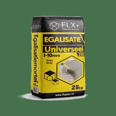 FLX EGALISATIE