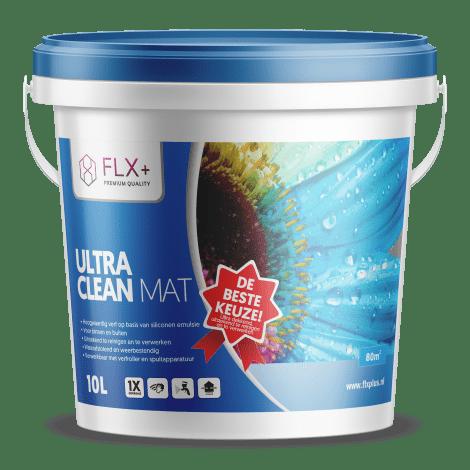 FLX ULTRA CLEAN MAT 470x470