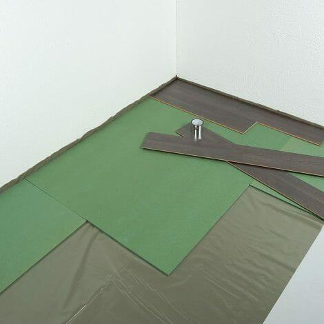Ondervloer 7mm board 470x470