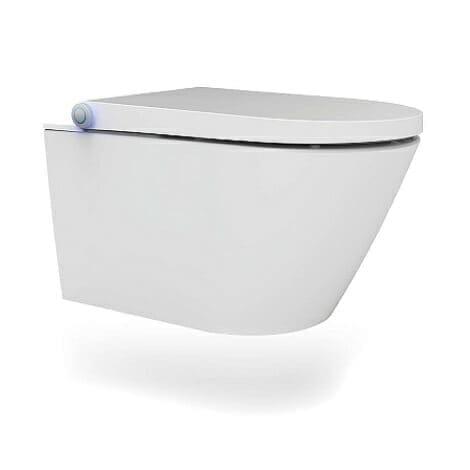 Vesta-Comfort Rimless wand douche-WC wit 1
