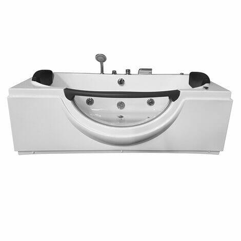 Xellanz dubai massage balneobad 182x85x65 cm