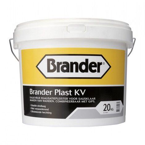 Brander Plast KV 20kg