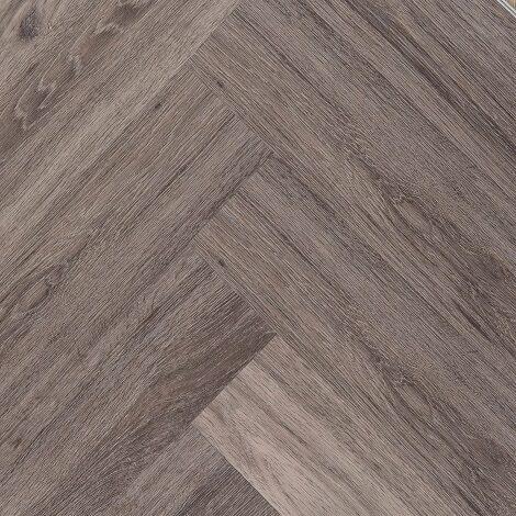 Hoomline - Gotham Oak Ivory Visgraat - Fusion Superior Visgraat 107512
