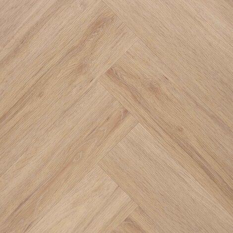 Hoomline - Gotham Oak Natural Visgraat - Fusion Superior Visgraat 107526