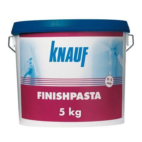 Knauf Finishpasta wit 5kg