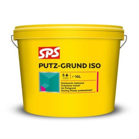 SPS Putz Grund iso 10L