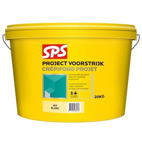 SPS Putz-Grund projekt 20kg