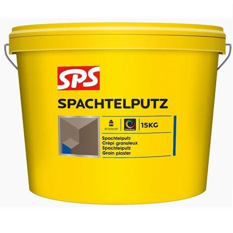SPS Spachtelputz 1.0 mm