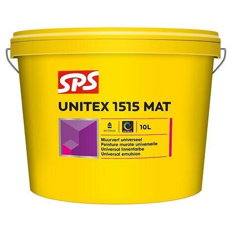 SPS Unitex 1515 mat