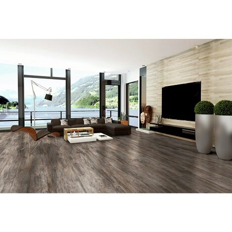 Krono Swiss - Lago Di Lugano - Lakeview D3959 CB 1
